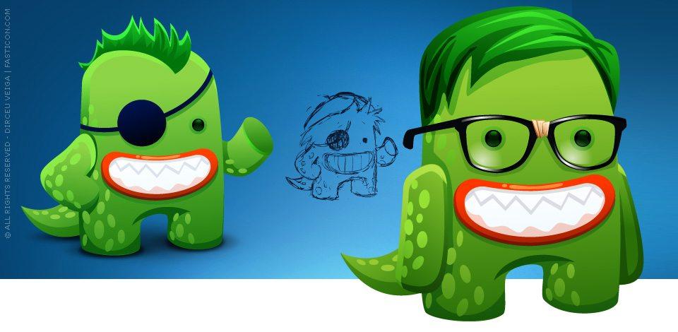 Mascot Design | Character Design