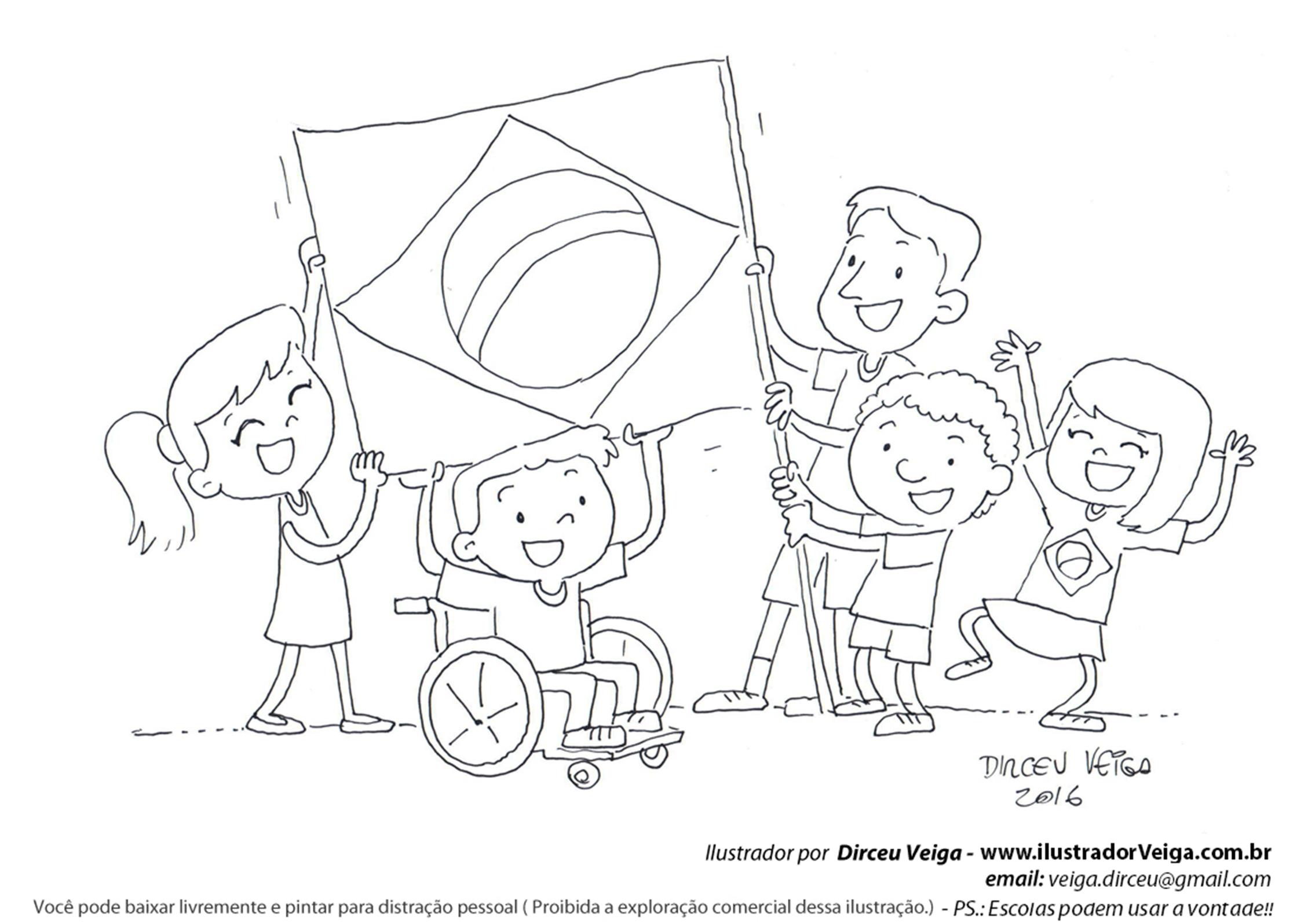 Tudo Sobre Ilustração Infantil