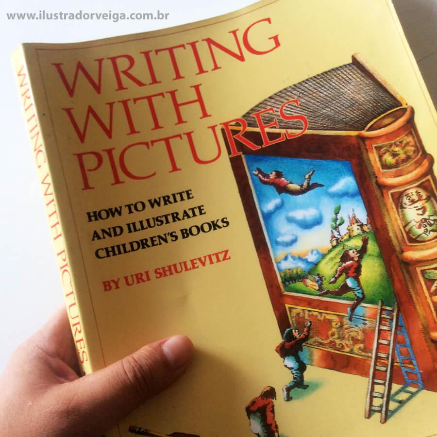 Livro sobre Livro Infantil